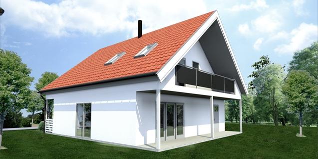 Passivt Hus
